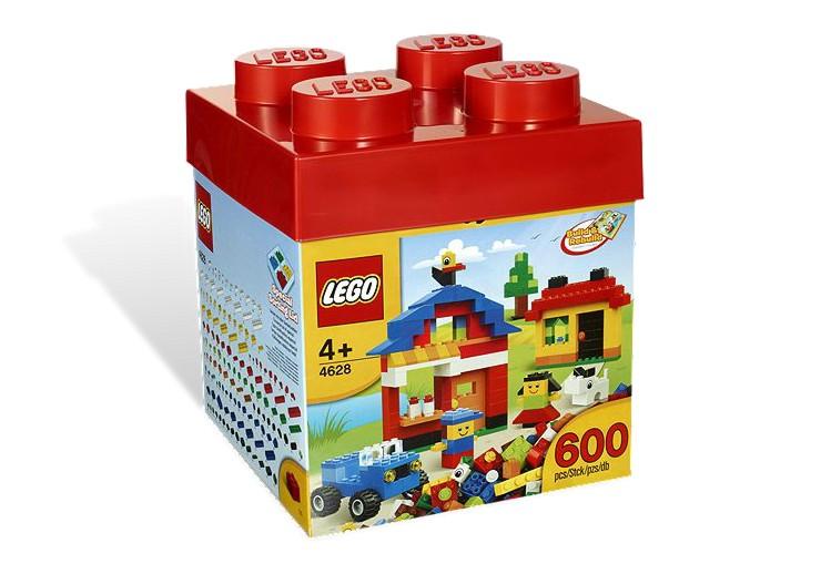 Lego - cutie