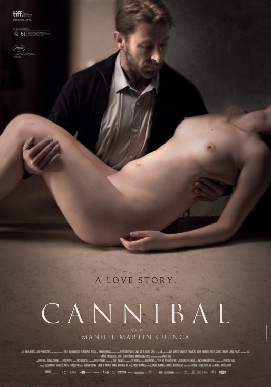 canibal - poster